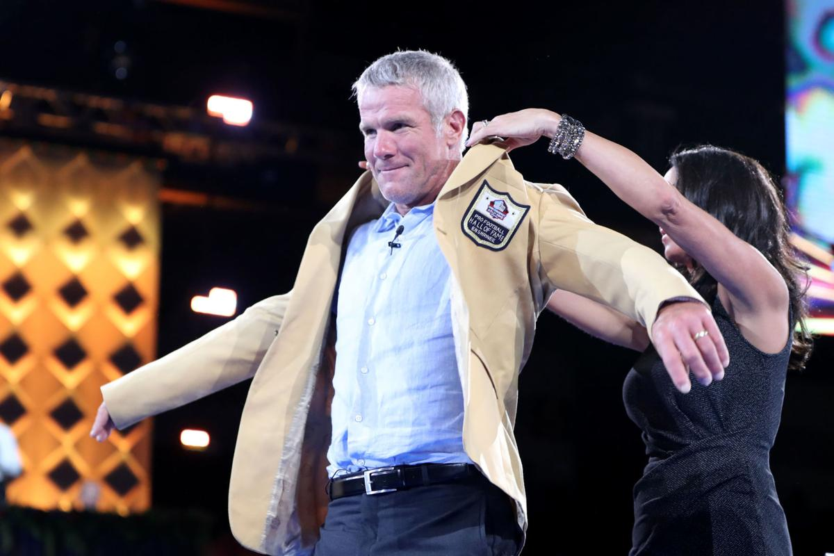 brett favre - photo #39