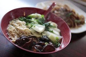 Restaurant review: Traditional Chinese done right at Hong Kong Station