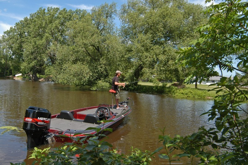 Durkin bills to allow culling need to be tossed back for Wisconsin fishing tournaments