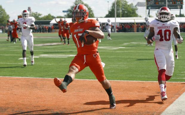 Badgers football: Bowling Green's fast-paced offense means rapid learning curve for defense
