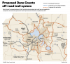 Bike trails expansion proposal