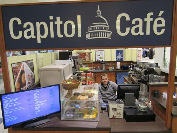 Capitol Cafe West Towne