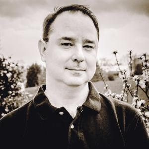 'End of All Things' author John Scalzi is sci-fi's $3.4 million dollar man