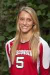 Badgers volleyball: Freshman Taylor Fricano to transfer