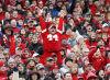 Badgers again get 95 percent renewal for football season tickets