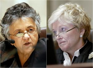 Chris Rickert: Conservative high court justices throw fuel on Shirley Abrahamson fire