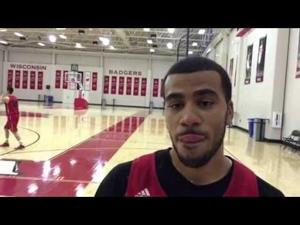 BadgerBeat One-on-One: Traevon Jackson looks ahead to Cal
