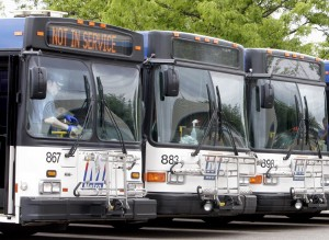 Regaining bargaining rights might not help transit workers avoid pay cuts