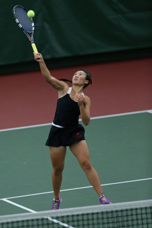 Photos: WIAA girls state tennis