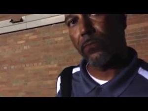 Video: Madison West coach JC Dawkins breaks down loss to Verona