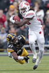 Badgers football: Melvin Gordon carries UW to victory over Iowa