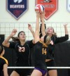 Prep girls volleyball: DeForest jumps into No. 9 spot in Division 1 state coaches' poll