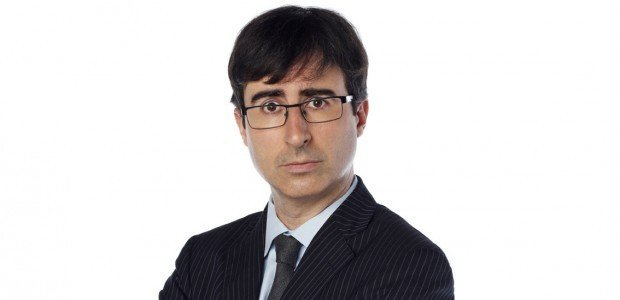 comedy review john oliver amuses barrymore audience with. Black Bedroom Furniture Sets. Home Design Ideas