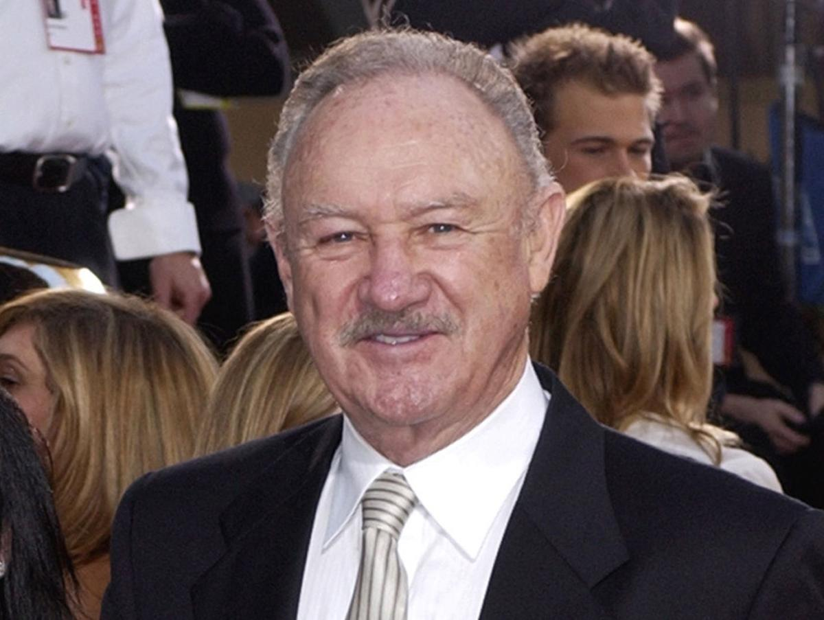 Today's Birthdays, Jan. 30: Gene Hackman | Birthdays ...
