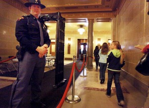 Capitol security costs for protests expected to top $8 million