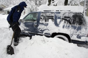 Analysis: Madison police issued 26,000 snow-related parking tickets last winter