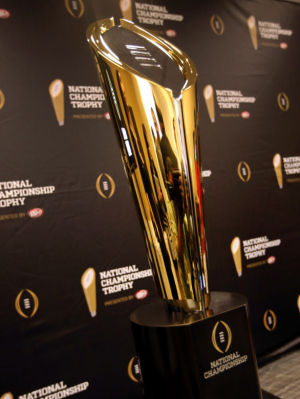 College football: Everything you need to know about the new playoff system