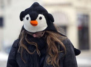 Photos: Winter fashion in Madison