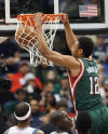 Bucks: Balanced offense leads to victory over short-handed Minnesota