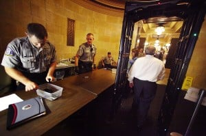 GOP leaders support concealed carry in Capitol