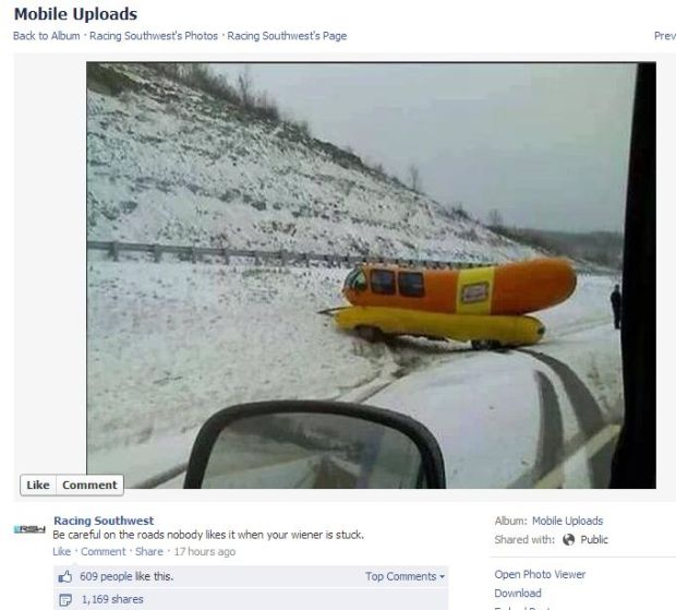 Article 21641272 41c3 5376 8afc 1c088a6161c8 in addition 2 moreover 07 furthermore Wienermobile furthermore 1420108. on oscar mayer weinermobile accident