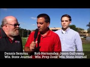 Week 5 Prep Rally: Cardinals rule the conversation as prep football hits the halfway mark