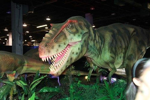 Discover the dinosaurs coupons chicago