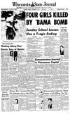 Pages from history Sep. 16, 1963