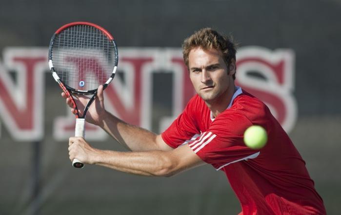 UW men's tennis: Diverse roster carries Badgers to new heights ...
