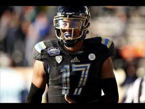 Video: 2014 highlights of Packers-bound UCLA QB Brett Hundley