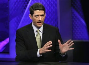 Photo: Ryan, R-Janesville, represents Wisconsin's 1st Congressional District. He is chairman of the House Budget Committee.