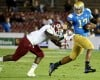 Packers: Quarterback depth or the heir apparent? Green Bay drafts UCLA's Brett Hundley in fifth round