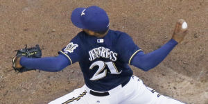 Brewers back to winning ways