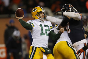 Video: NFL roundtable — Green Bay Packers