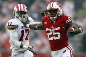 Badgers football: Heisman hype wears on Melvin Gordon