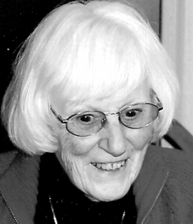 Mary Jo Marquardt Madisondotcom