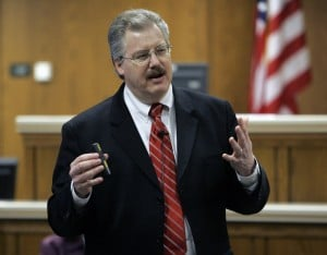 Two more women say DA Kratz harassed them