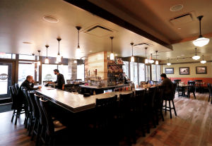 Restaurant review: Oliver's Public House brings farm-to-table west