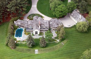 Dane County's 200 priciest homes