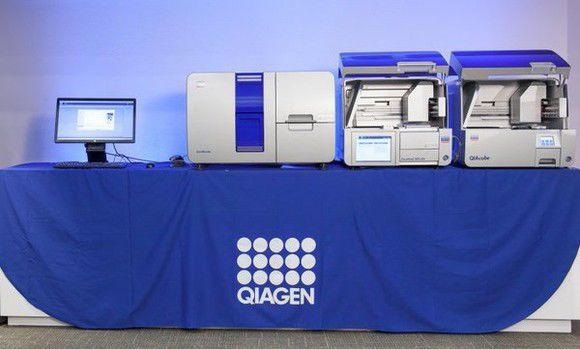 QIAGEN NV's Getting It Done | Business Markets and Stocks ...