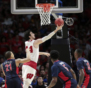 Video: Wisconsin offense called big test for Kentucky