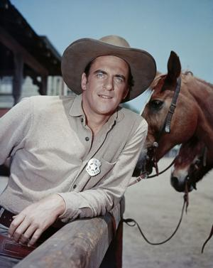 Photos:  Gunsmoke TV series concludes 40 years ago