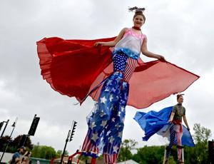 Photos: Monona Memorial Day parade