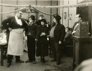 Watch Chaplin's 'Little Tramp' evolve in latest Duck Soup offering