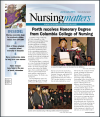 Nursingmatters July / June 2014
