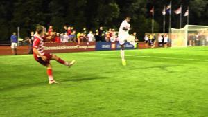 Wisconsin Men's Soccer: 2015 Home Schedule