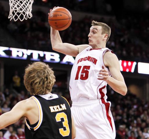 Badgers men's basketball: Sam Dekker says he's focused on ...