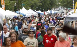 Photos: Madisonians hit the east side for AtwoodFest