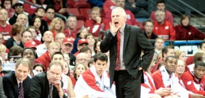 Men's Basketball: Bo Ryan seeks 300th win in Charlottesville, Va.