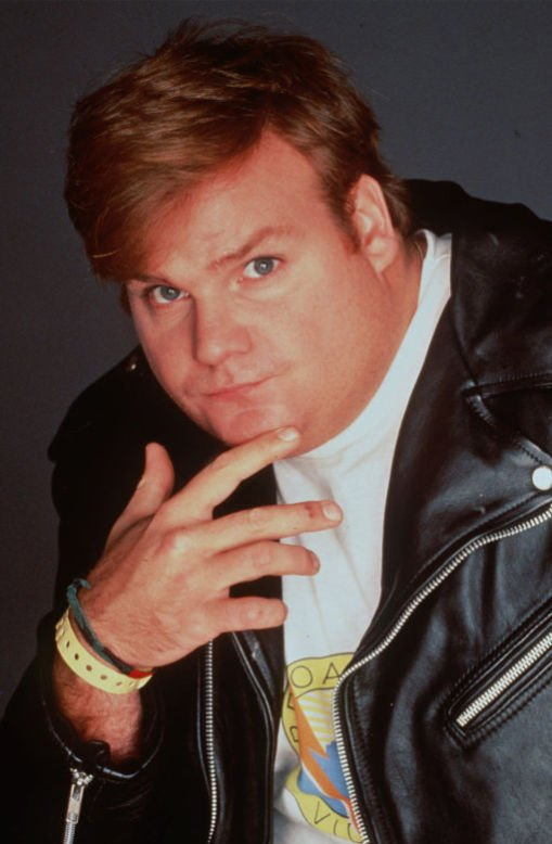 Documentary on late Madison comedian Chris Farley coming in July